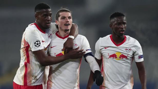 Istanbul Basaksehir vs RB Leipzig