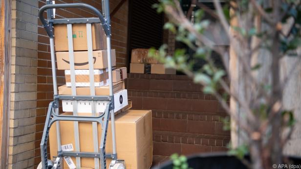 Post verschickt bereits über eine Million Pakete täglich