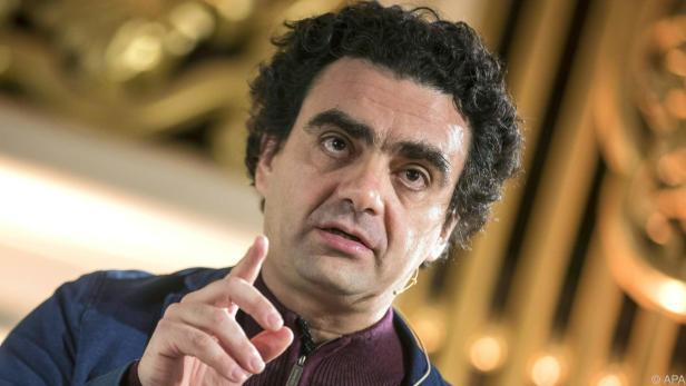 Villazon hofft auf Stattfinden der Mozartwoche