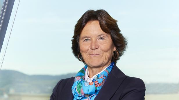 Christine Catasta, Direktoren der ÖBAG