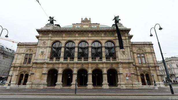 Wiener Staatsoper fährt massiven Verlust ein