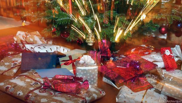 Fünftel meidet Verwandtenansammlungen zu Weihnachten