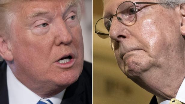 FILES-COMBO-US-POLITICS-COURT-TRUMP-MCCONNELL
