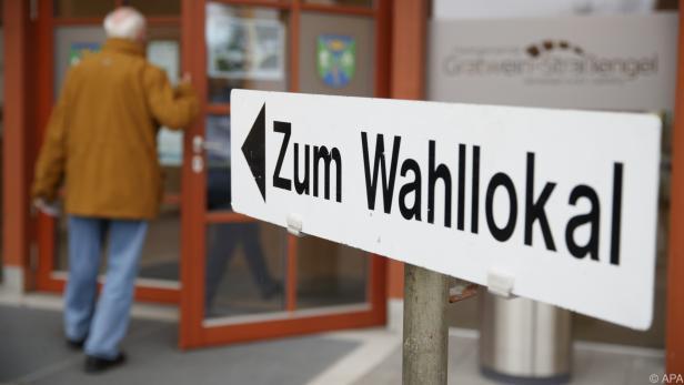 Burgenländischer Ortschef wegen Amtsmissbrauchs bei GR-Wahl verurteilt