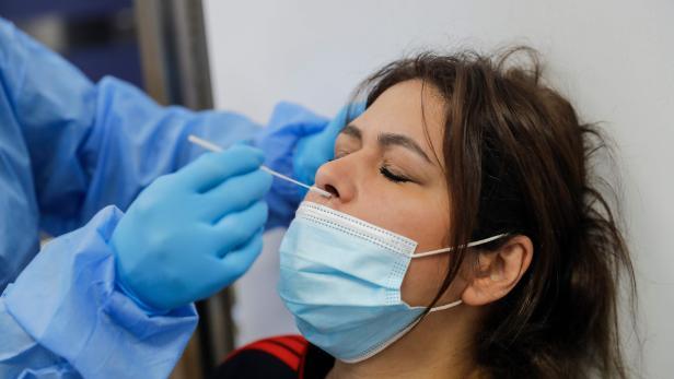 LEBANON-HEALTH-VIRUS