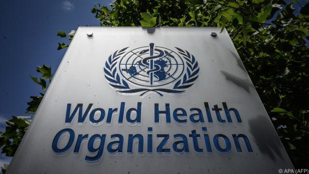 Ein Team der WHO soll dem Anfang der Pandemie auf die Spur gehen