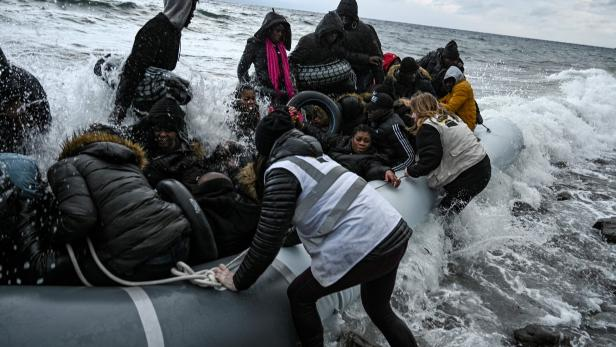 FILES-GREECE-IMMIGRATION-REFUGEE-NGO-HEALTH-RIGHTS