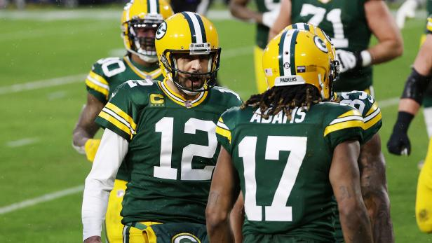 FBN-SPO-DIVISIONAL-ROUND---LOS-ANGELES-RAMS-V-GREEN-BAY-PACKERS