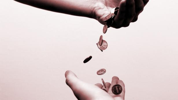 Transfer of Wealth - Financial Concepts