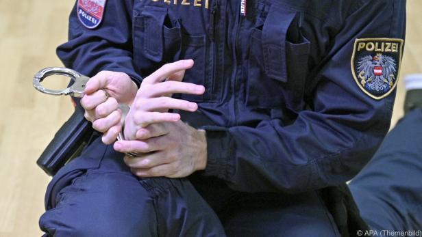 29-Jähriger in Haft