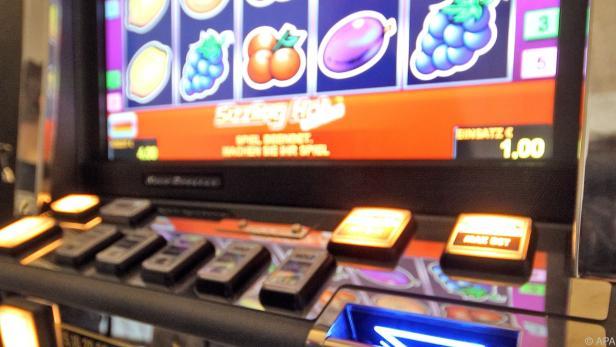Regierung plant neue Zuständigkeiten beim Glücksspiel