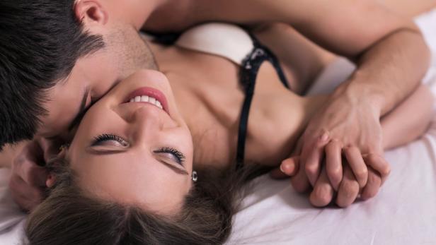 Beschreibung eines weiblichen Orgasmus