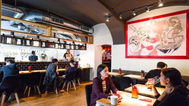 Top 5 Die Besten Asiaten In Wien Kurierat