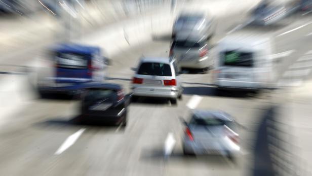 Autofahrer auf der A23 müssen sich auf Sperren im Baubereich einstellen