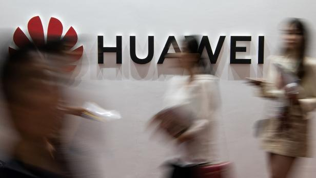 FILES-CHINA-COMPUTERS-TELECOMMUNICATION-ENTERPRISES-HUAWEI
