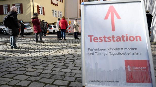 GERMANY-HEALTH-VIRUS-TESTING