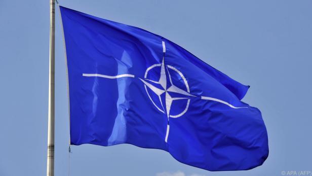 Schwere Kritik der NATO, aber auch Besorgnis