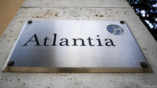 Autostrade-Eigentümer Atlantia will Mehrheit abgeben