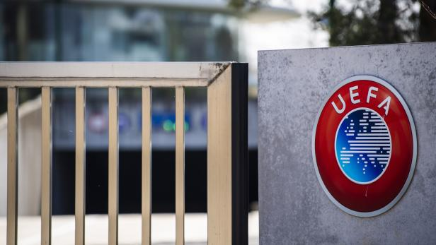 UEFA postponed all planned matches of national team's in June until further notice