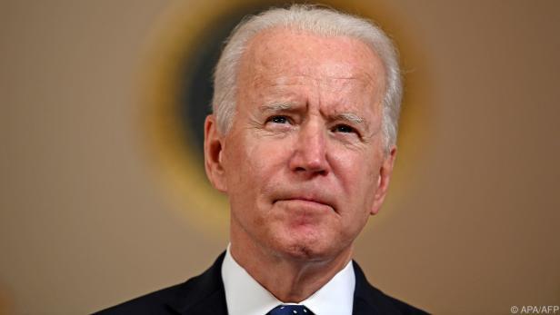 US-Präsident Biden erfüllt weiteres Wahlkampfversprechen