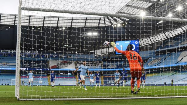 Premier League - Manchester City v Chelsea