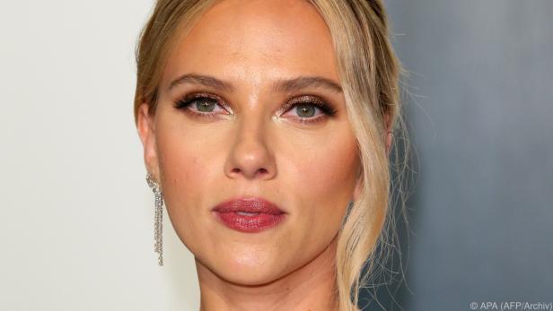 Scarlett Johansson und weitere mit Kritik an der HFPA