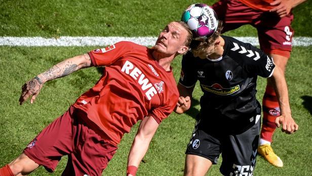 FC Cologne vs SC Freiburg