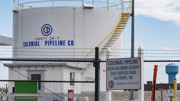 Gehackte Colonial Pipeline soll am Wochenende wieder pumpen