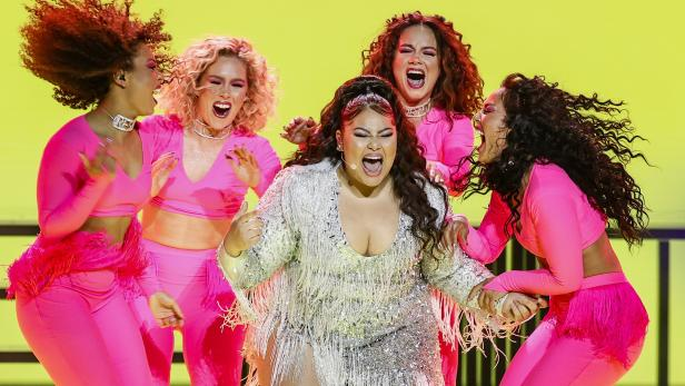 First Semi-Final - 65th Eurovision Song Contest