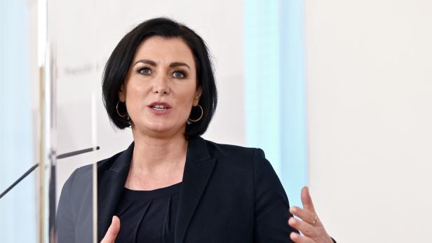 CORONA: PRESSESTATEMENTS ZU ÖFFNUNGSSCHRITTEN / KÖSTINGER