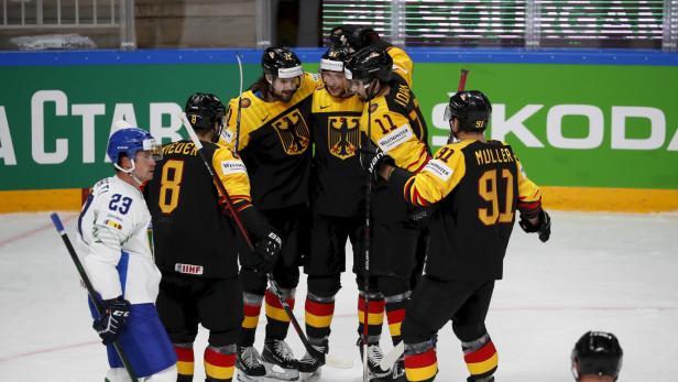 IIHF Ice Hockey World Championship 2021