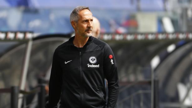 Bundesliga - Eintracht Frankfurt v SC Freiburg