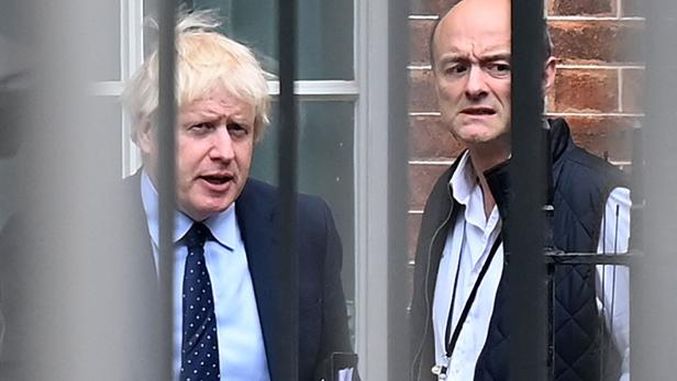 FILES-BRITAIN-POLITICS-HEALTH-VIRUS