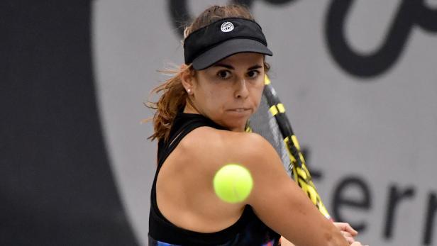 TENNIS UPPER AUSTRIA LADIES LINZ (WTA): GRABHER (AUT)
