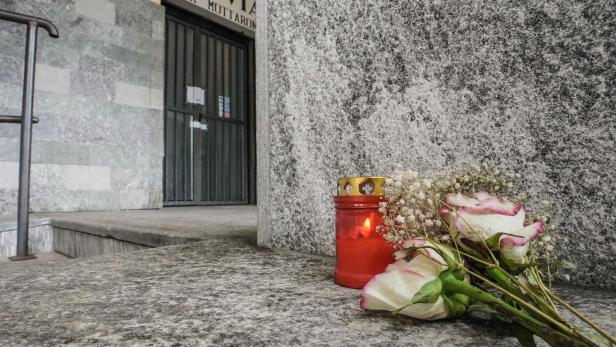 Day of city mourning in Stresa after cable car crash