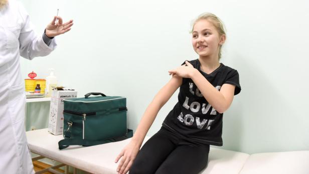 UNICEF Österreich: Was Kinder rund um das Thema Impfen und Corona wissen wollen