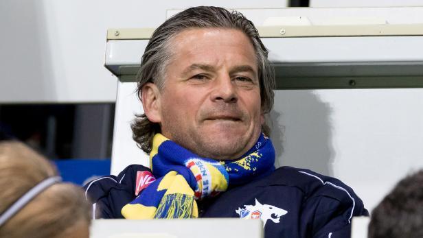 FUSSBALL: ÖFB SAMSUNG CUP / VIERTELFINALE / SKN ST. PÖLTEN - SK RAPID WIEN
