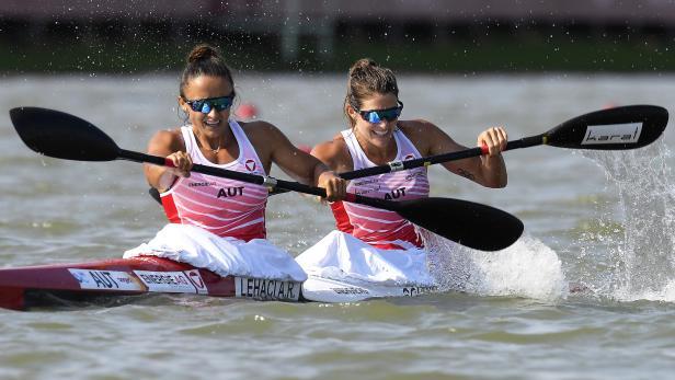 ICF Canoe Sprint World Championships