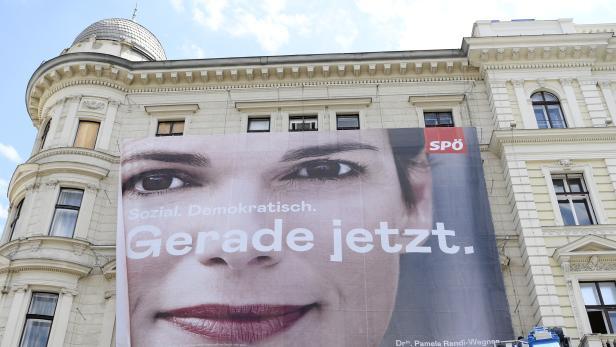 """PK """"VORSOMMERKAMPAGNE DER SPÖ"""""""