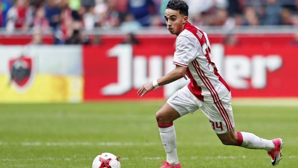 Dutch soccer player Abdelhak Nouri leaves hospital after 32 months