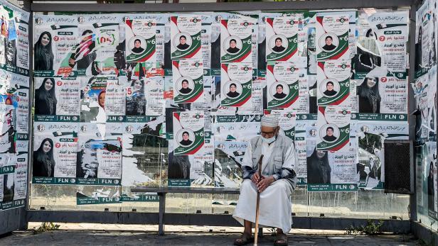 ALGERIA-POLITICS-VOTE