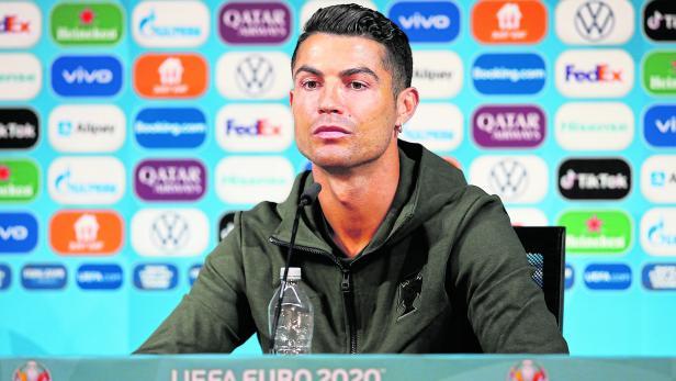 UEFA Euro 2020 Portugal Press Conference
