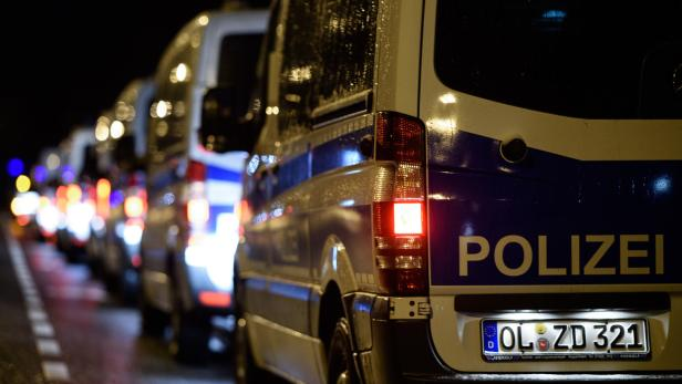 Zwei Tote nach Schüssen in Espelkamp