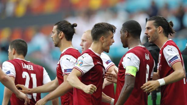 Group C Ukraine vs Austria