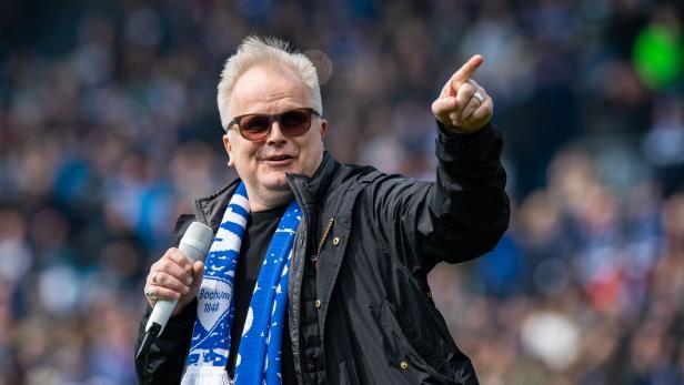 Herbert Grönemeyer wird 65 - «Pop-Poet aus dem Ruhrgebiet»