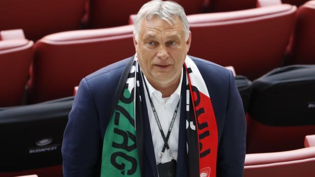 Euro 2020 - Group F - Hungary v Portugal