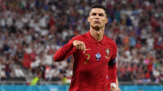 Group F Portugal vs France