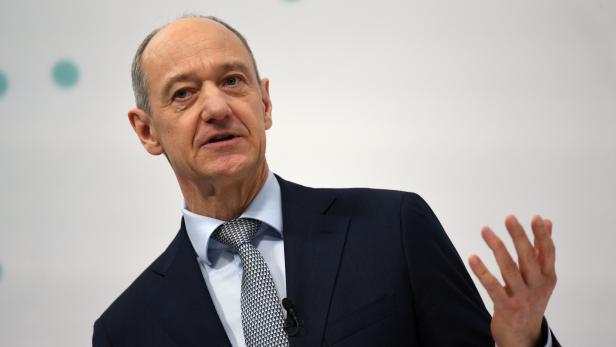 Siemens Annual Shareholders Meeting in Munich
