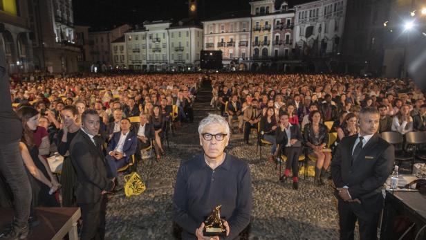 72nd Locarno Film Festival