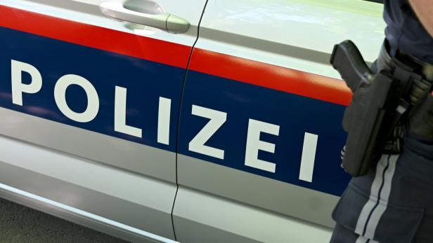 ++ THEMENBILD ++ POLIZEI / SICHERHEIT / EINSATZKRÄFTE / EXEKUTIVE